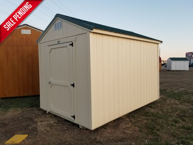 2020 Old Hickory Utility 8x12 in Dickinson, ND 58601