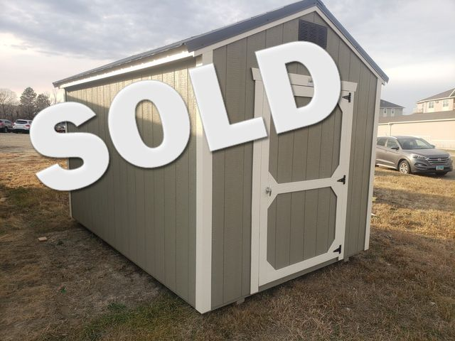 2020 Old Hickory Sheds Utility shed 8x12 in Dickinson, ND 58601