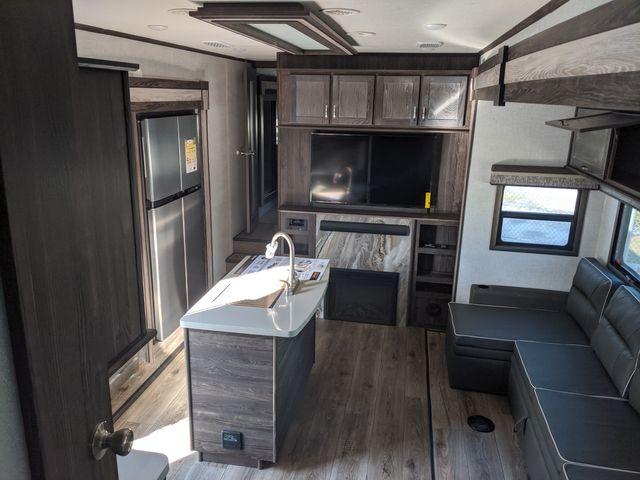 2020 Open Range 376FBH in Mandan, North Dakota 58554