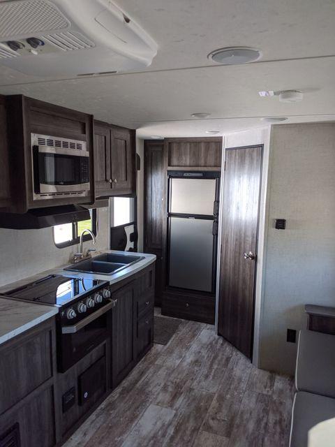 2020 Open Range 20FBS in Mandan, North Dakota 58554