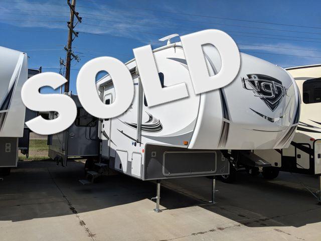 2020 Open Range Light 291RLS Mandan, North Dakota