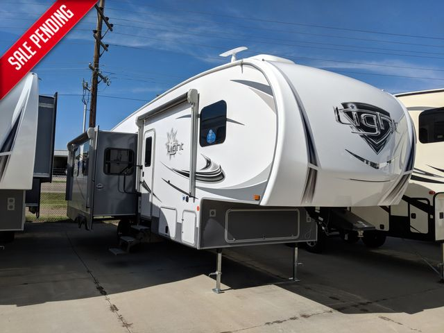2020 Open Range Light 291RLS