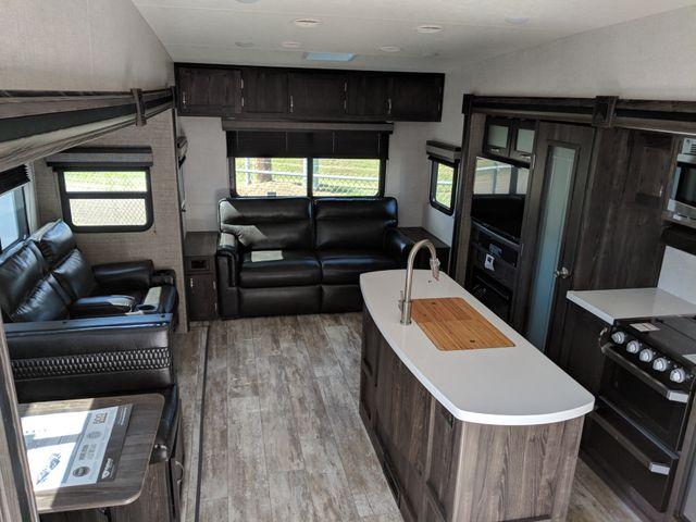 2020 Open Range Light 291RLS in Mandan, North Dakota 58554