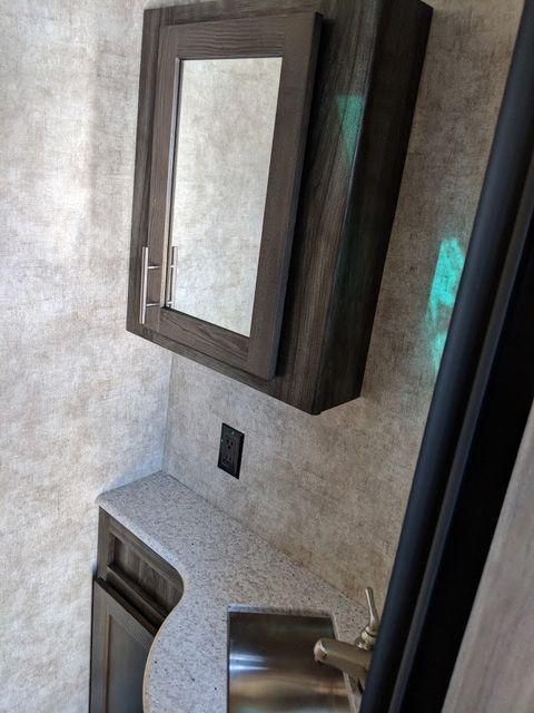 2020 Open Range Light 312BHS Mandan, North Dakota 17
