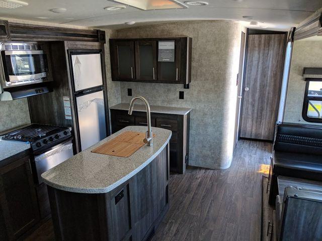 2020 Open Range Light 312BHS Mandan, North Dakota 2