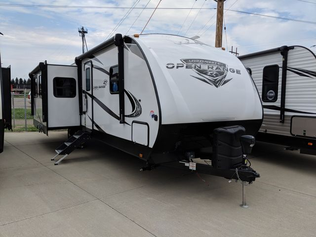 2020 Open Range Ultra Lite 2910RL Mandan, North Dakota