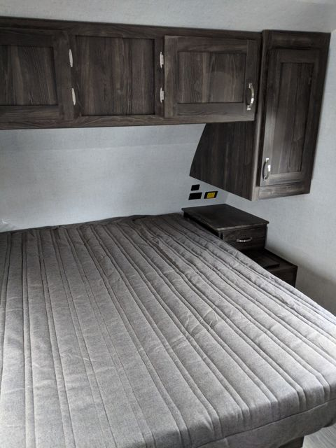2020 Open Range Ultra Lite 2910RL Mandan, North Dakota 23