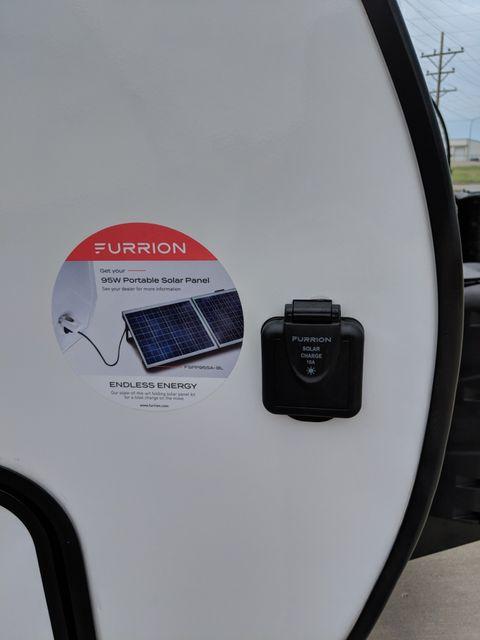 2020 Open Range Ultra Lite 2910RL Mandan, North Dakota 28