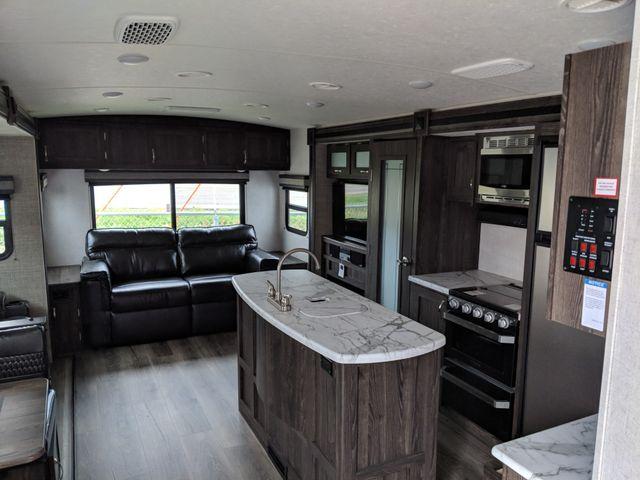 2020 Open Range Ultra Lite 2910RL Mandan, North Dakota 6