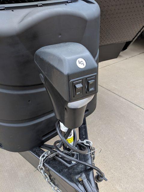 2020 Open Range Ultra Lite 2910RL Mandan, North Dakota 29