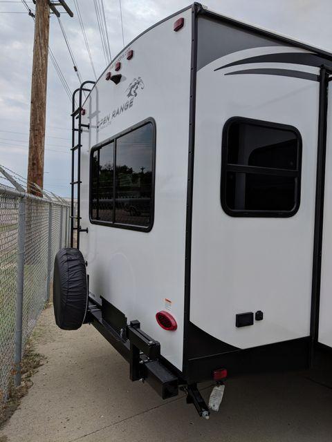 2020 Open Range Ultra Lite 2910RL Mandan, North Dakota 1