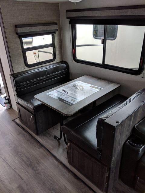 2020 Open Range Ultra Lite 2910RL Mandan, North Dakota 12