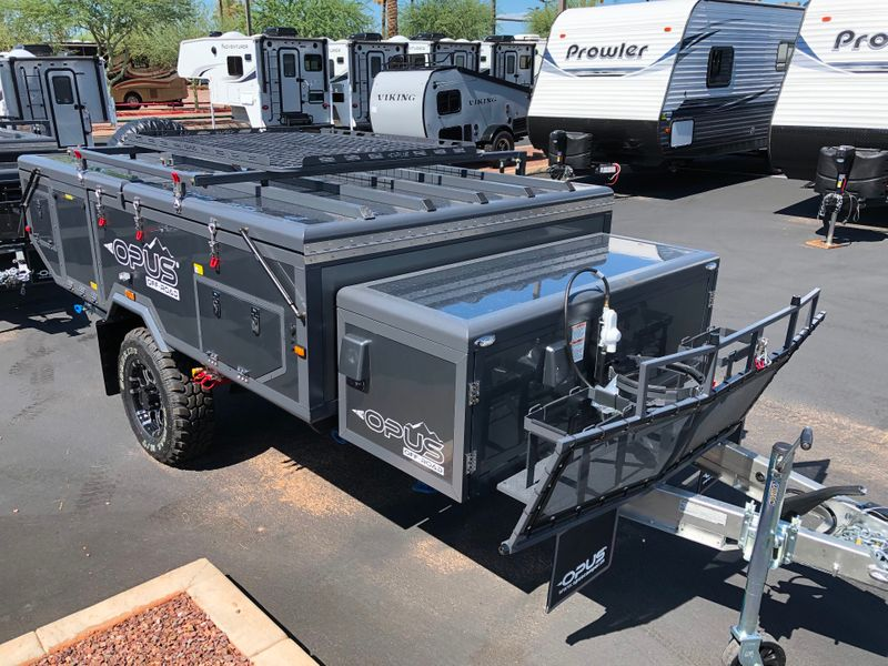 2020 Opus Air Off-Road 4-Sleeper  in Avondale AZ
