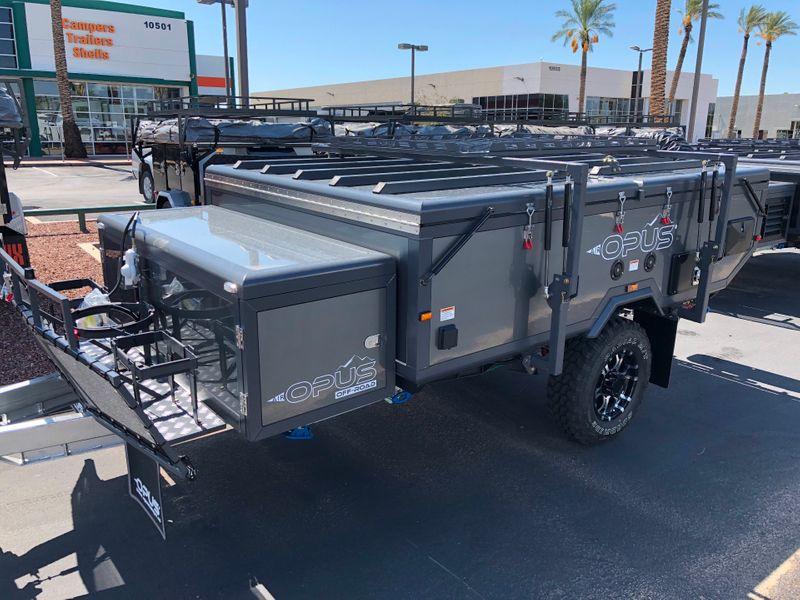 2020 Opus Air Off-Road 4-Sleeper  in Avondale, AZ