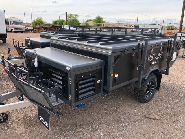 2020 Opus Air Off-Road Black  in Surprise-Mesa-Phoenix AZ