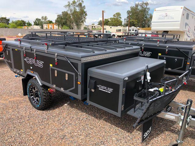 2020 Opus Air Off-Road Black  in Surprise-Mesa-Phoenix AZ