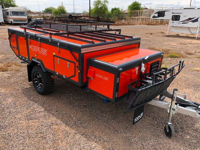 2020 Opus Air Off-Road Orange  in Surprise-Mesa-Phoenix AZ