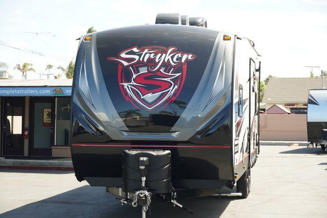2020 Other JUST IN CRUISER RV STRYKER 2613 $49995 in Keller, TX 76111