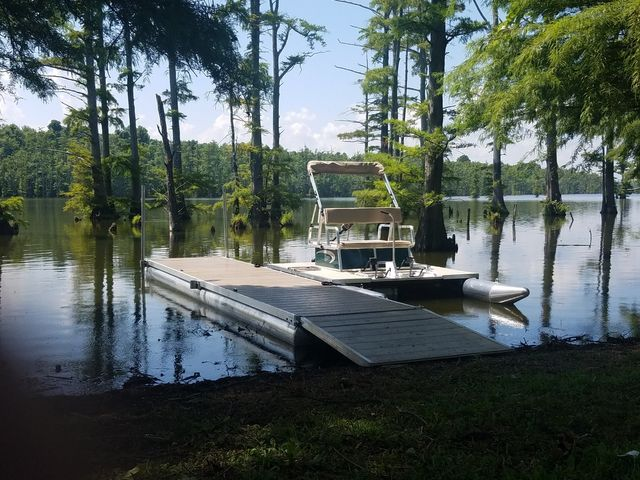 2020 Paddle King 20' X 4' FLOATING DOCK in Jackson, MO 63755