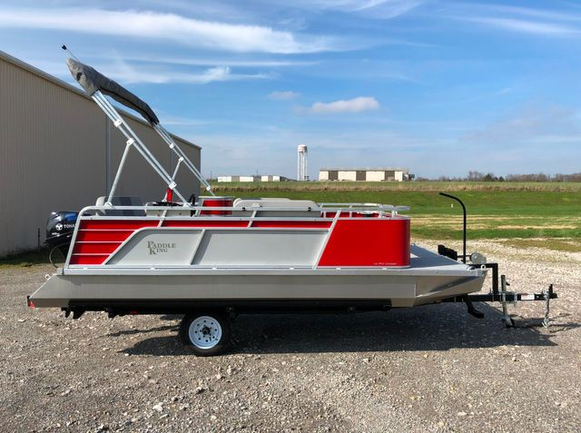 2020 Paddle King Lo Pro Cruiser in Jackson, MO 63755