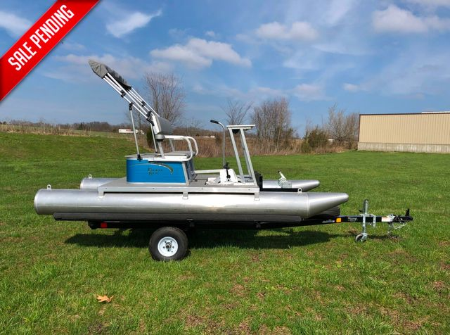 2020 Paddle King PK3000 in Jackson, MO 63755