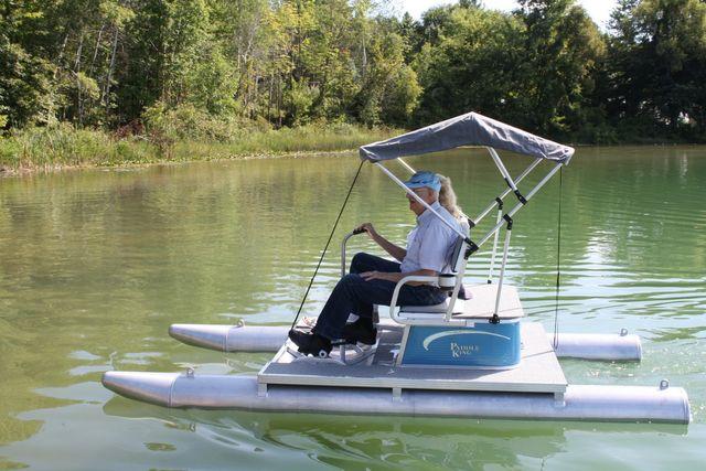 2020 Paddle King PK3000 in Jackson, MO 63755