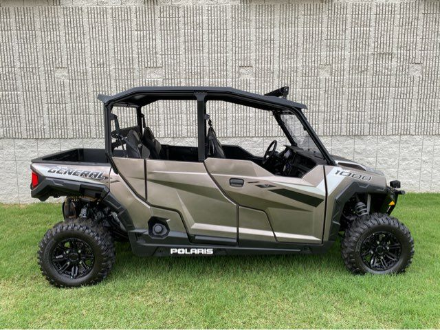 2020 Polaris General 4 1000 EPS in McKinney, TX 75070