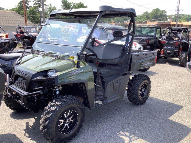 2020 Polaris Ranger 570 Full-Size   - John Gibson Auto Sales Hot Springs in Hot Springs Arkansas