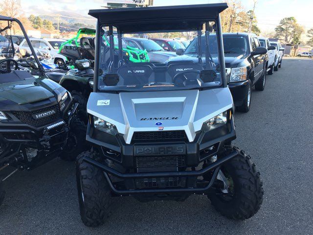 2020 Polaris Ranger Crew 570  - John Gibson Auto Sales Hot Springs in Hot Springs Arkansas