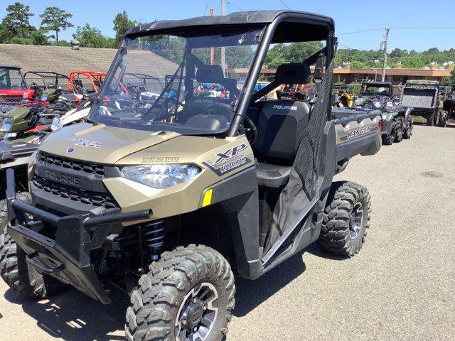 2020 Polaris Ranger XP 1000   - John Gibson Auto Sales Hot Springs in Hot Springs Arkansas