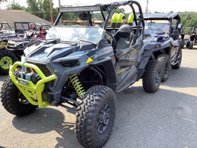 2020 Polaris RZR XP 1000 EPS Highlifter - John Gibson Auto Sales Hot Springs in Hot Springs Arkansas