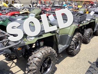 2020 Polaris Sportsman 450 H.O.  | Little Rock, AR | Great American Auto, LLC in Little Rock AR AR