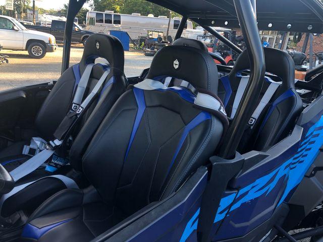 2020 Polaris Turbo S 4 seater Spartanburg, South Carolina 5