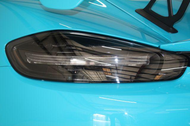 2020 Porsche 718 Cayman GT4 Houston, Texas 24