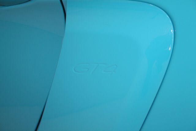 2020 Porsche 718 Cayman GT4 Houston, Texas 31