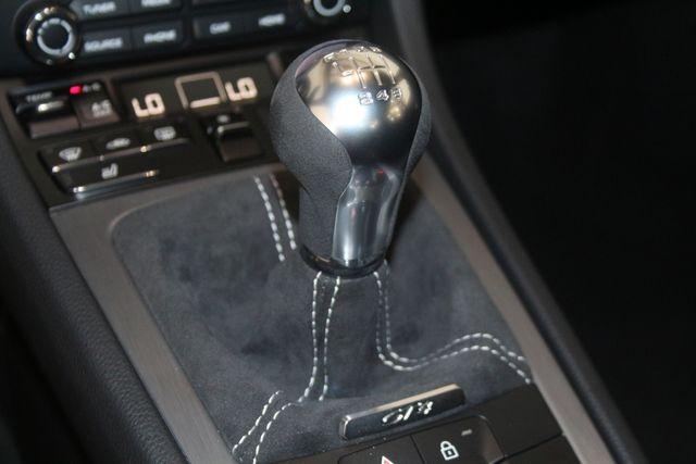 2020 Porsche 718 Cayman GT4 Houston, Texas 43