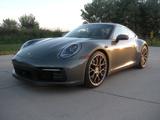 2020 Porsche 911 Carrera 4S Chesterfield, Missouri 1