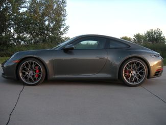 2020 Porsche 911 Carrera 4S Chesterfield, Missouri 3