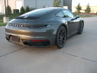 2020 Porsche 911 Carrera 4S Chesterfield, Missouri 5