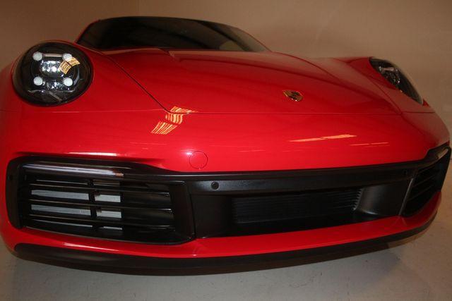 2020 Porsche 911 Carrera Houston, Texas 10