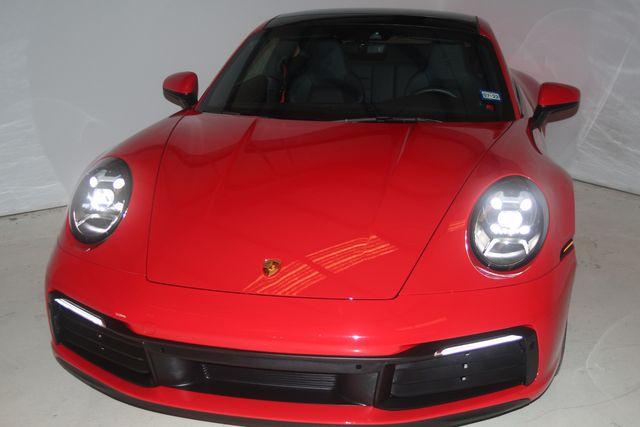 2020 Porsche 911 Carrera Houston, Texas 12