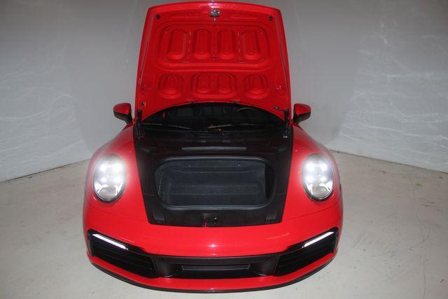 2020 Porsche 911 Carrera Houston, Texas 13