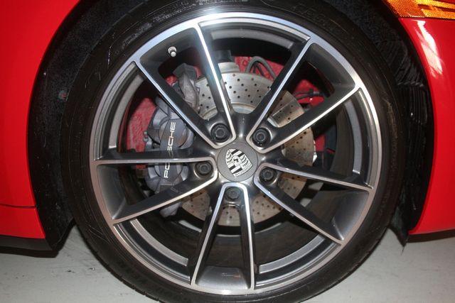 2020 Porsche 911 Carrera Houston, Texas 18