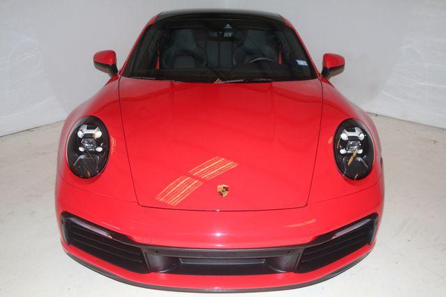 2020 Porsche 911 Carrera Houston, Texas 3
