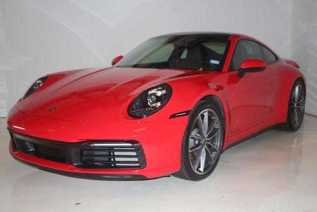 2020 Porsche 911 Carrera Houston, Texas 4