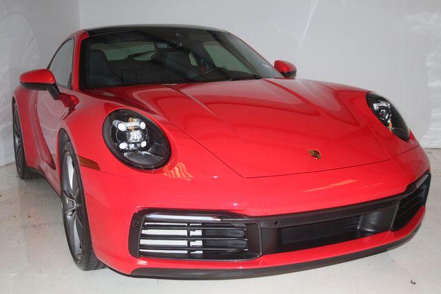 2020 Porsche 911 Carrera Houston, Texas 5