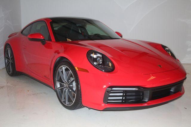 2020 Porsche 911 Carrera Houston, Texas 6