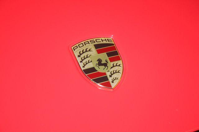 2020 Porsche 911 Carrera Houston, Texas 8