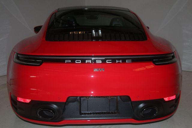2020 Porsche 911 Carrera Houston, Texas 19