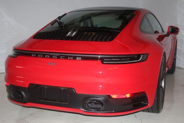 2020 Porsche 911 Carrera Houston, Texas 20